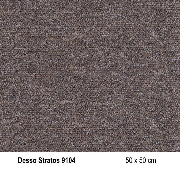 Desso Stratos modul padlószőnyeg
